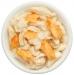 Домашние обеды: курица с лососем в соусе